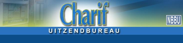 Charif Uitzendbureau
